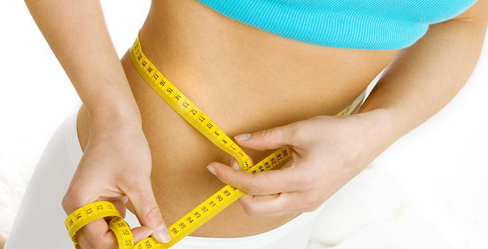 Диеты для похудения живота и боков: меню.